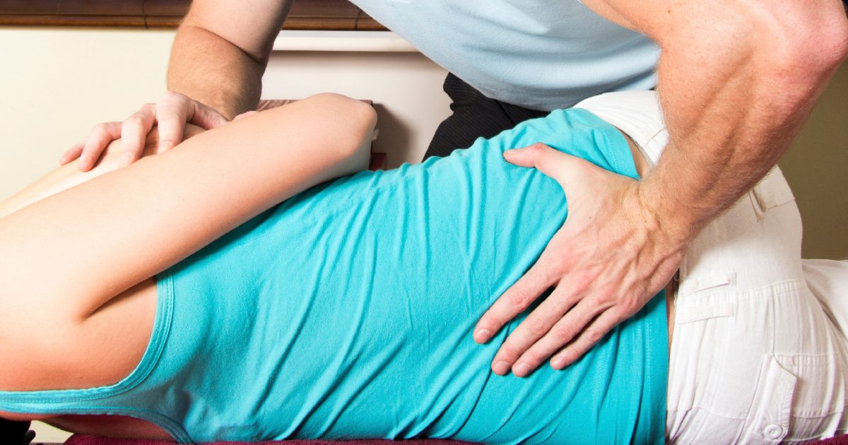 Photo of How To Find The Best Chiropractor In OKC for Back Pain Relief | Pain Management | HealthSoul