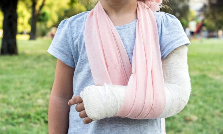 Acute Injuries   HealthSoul