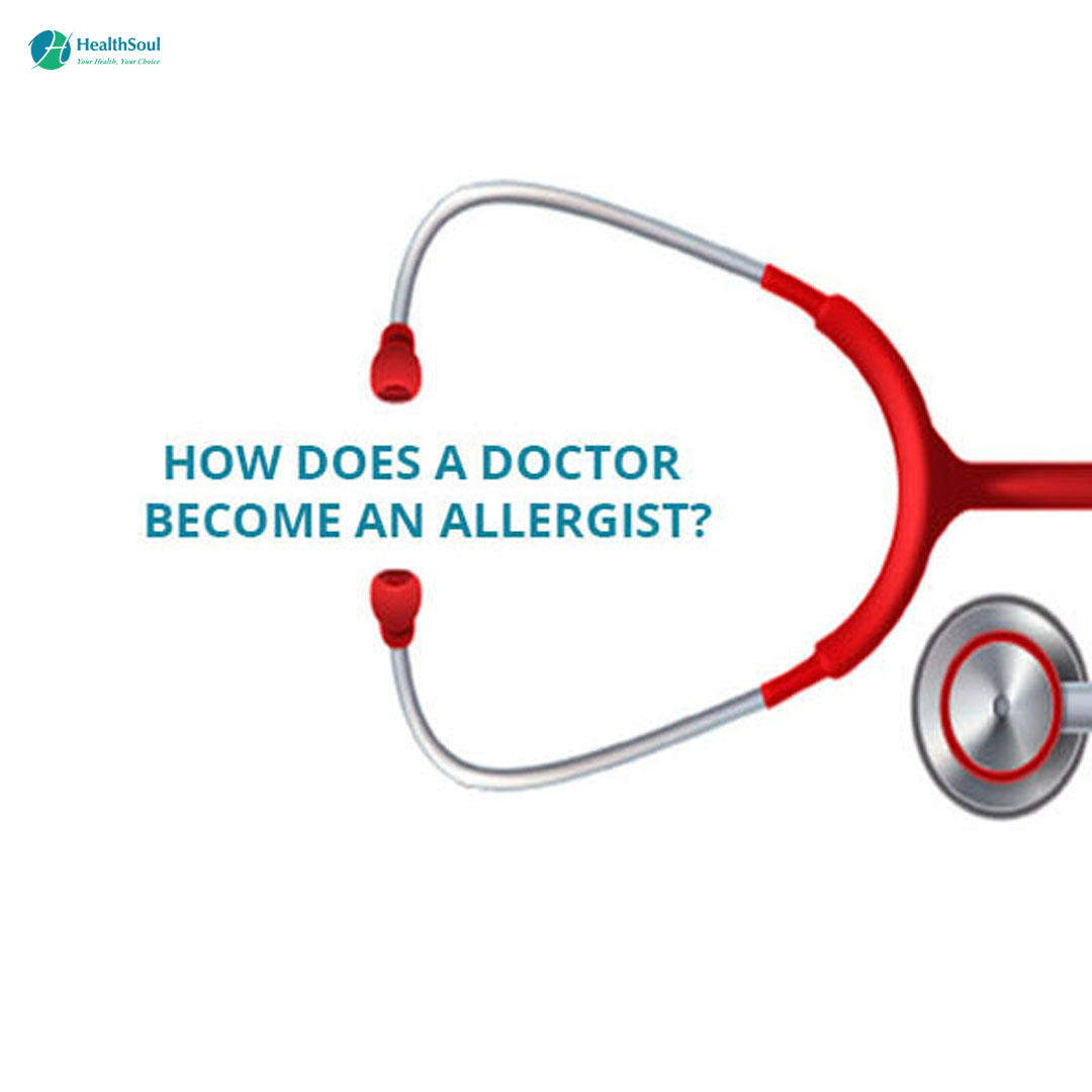 What Is An Allergist Learn About Allergy Doctor