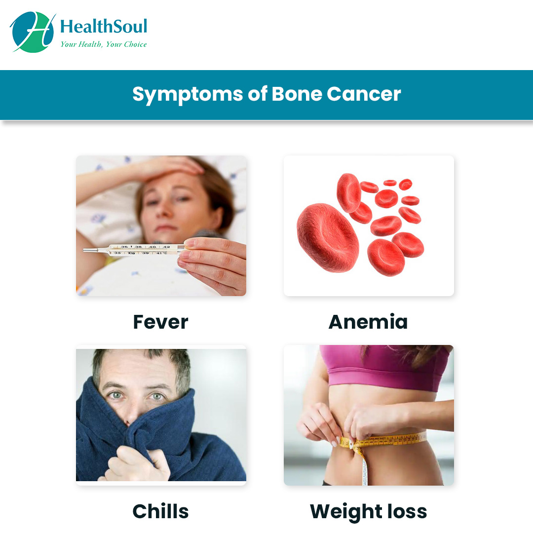 Symptoms of Bone Cancer