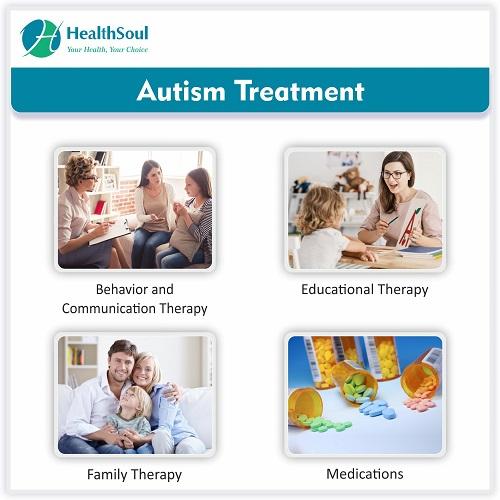 Autism Treatment | HealthSoul