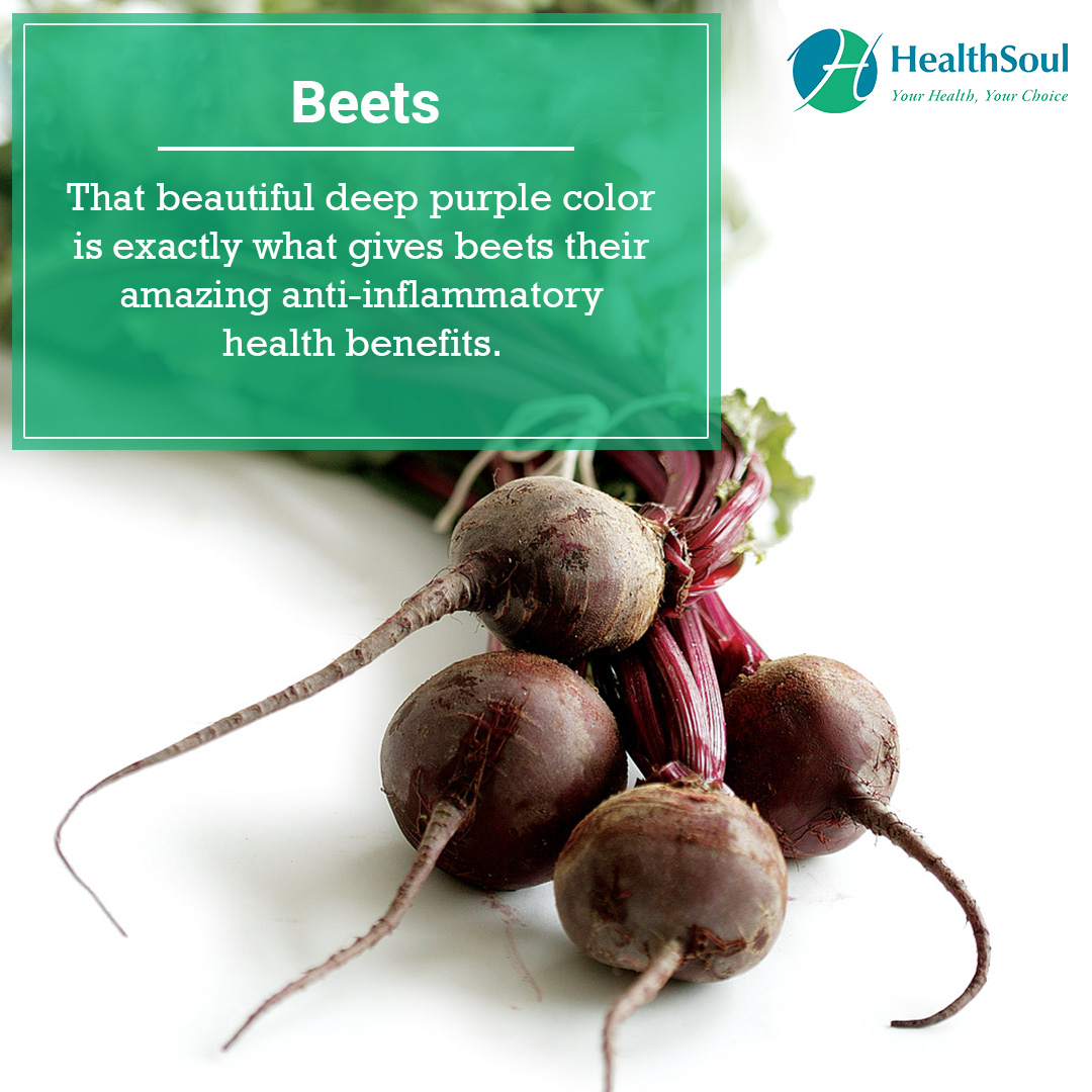 Beets | HealthSoul