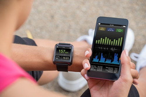 Monitor Your Heart Rate | HealthSoul