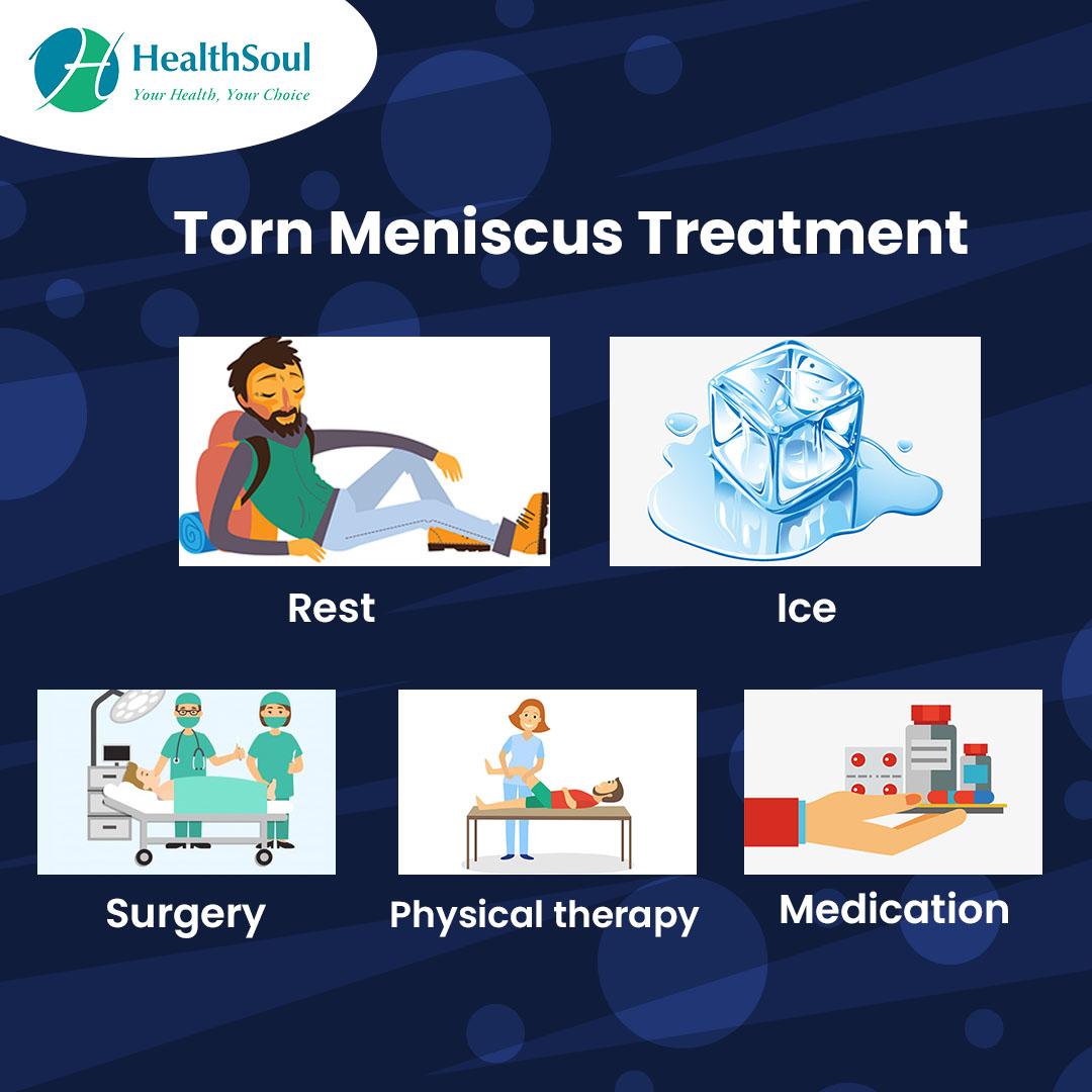 Torn Meniscus Treatment