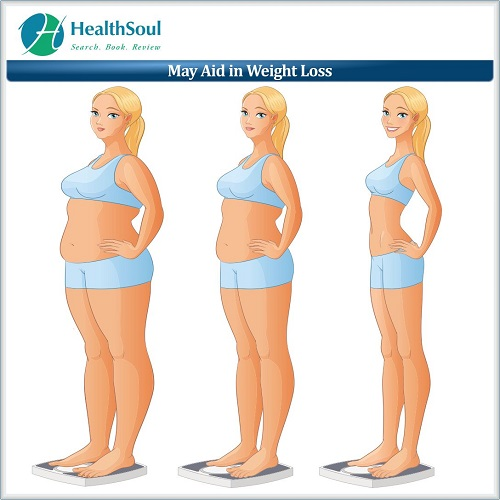 May Aid in Weight Loss   HealthSoul