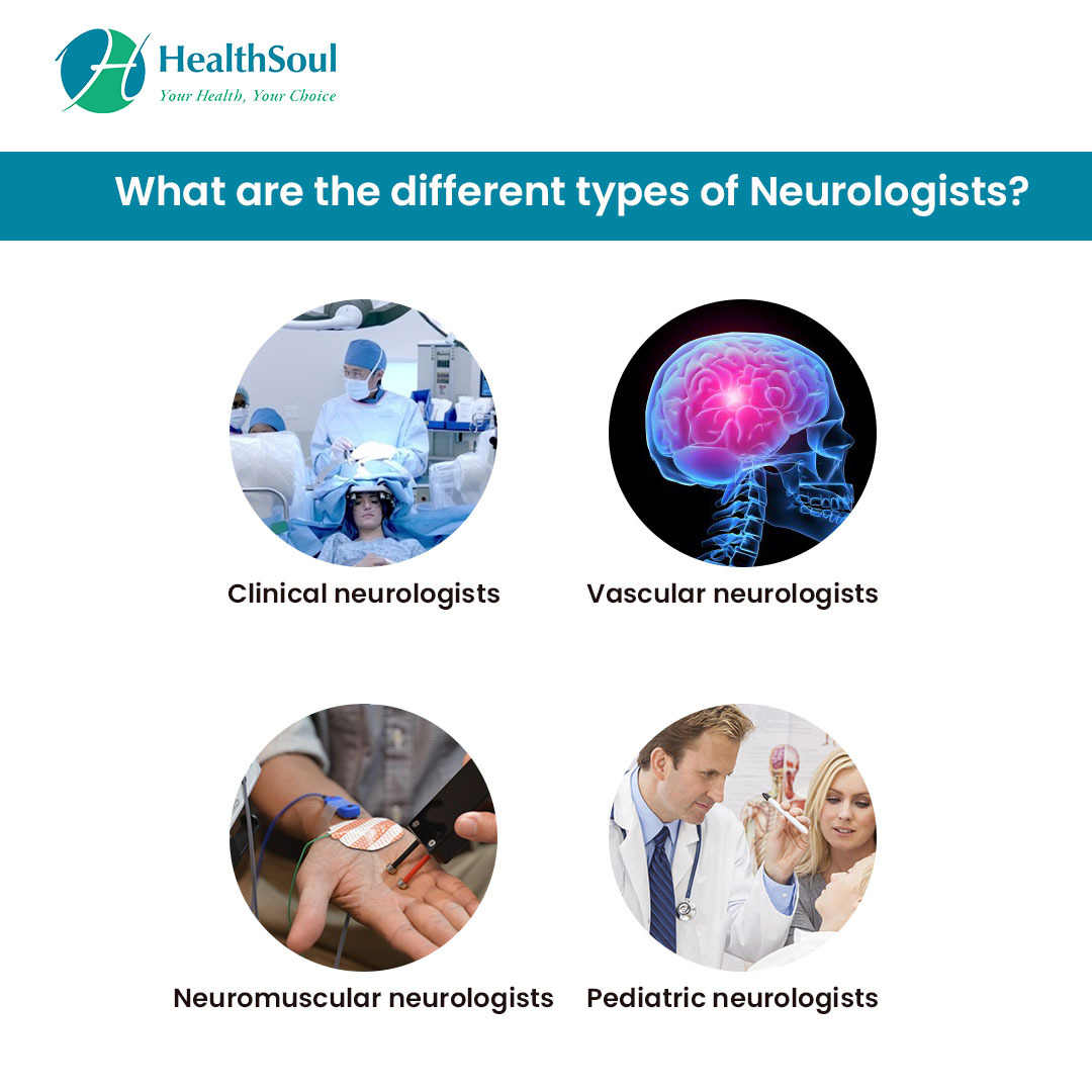 Learn About Neurologists: Conditions They Treat and When to