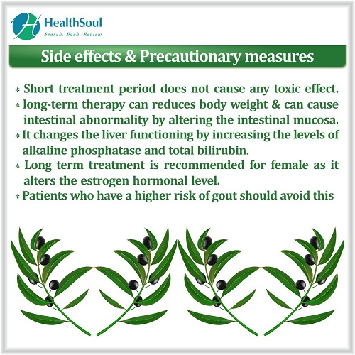 Side Effects & Precautionary Measures | HealthSoul