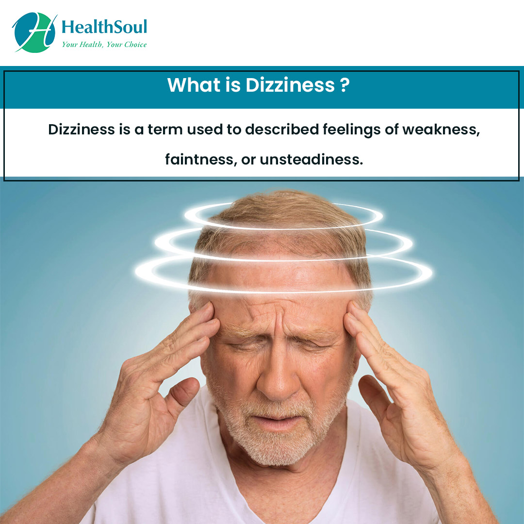 What is Dizziness?