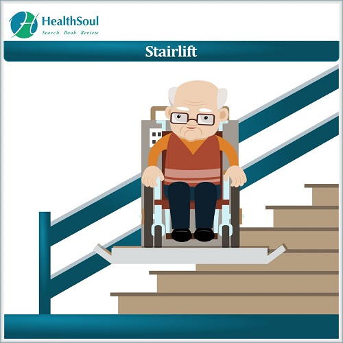 Stairlift | HealthSoul