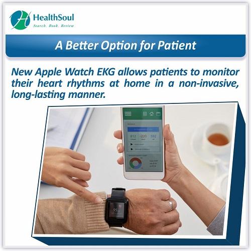 A Better Option For Patient