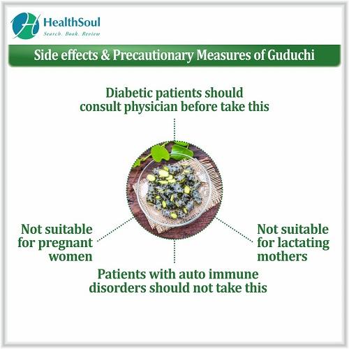 Side Effects & Precautionary Measures of Guduchi | HealthSoul