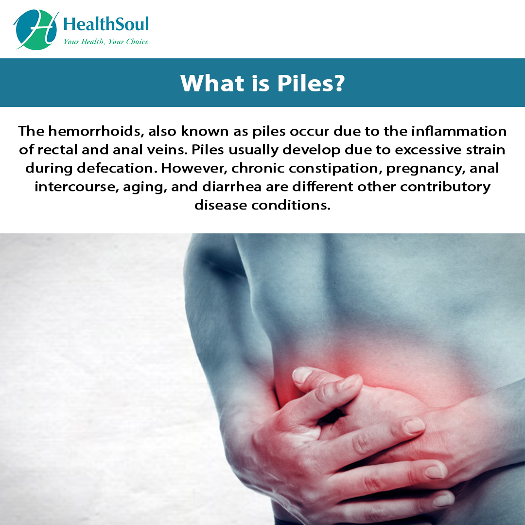 What is Piles?