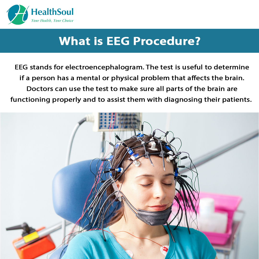 What is EEG Procedure?