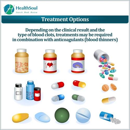 Treatment Options | HealthSoul