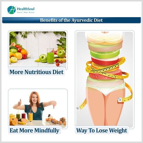Benefits of the Ayurvedic Diet | HealthSoul