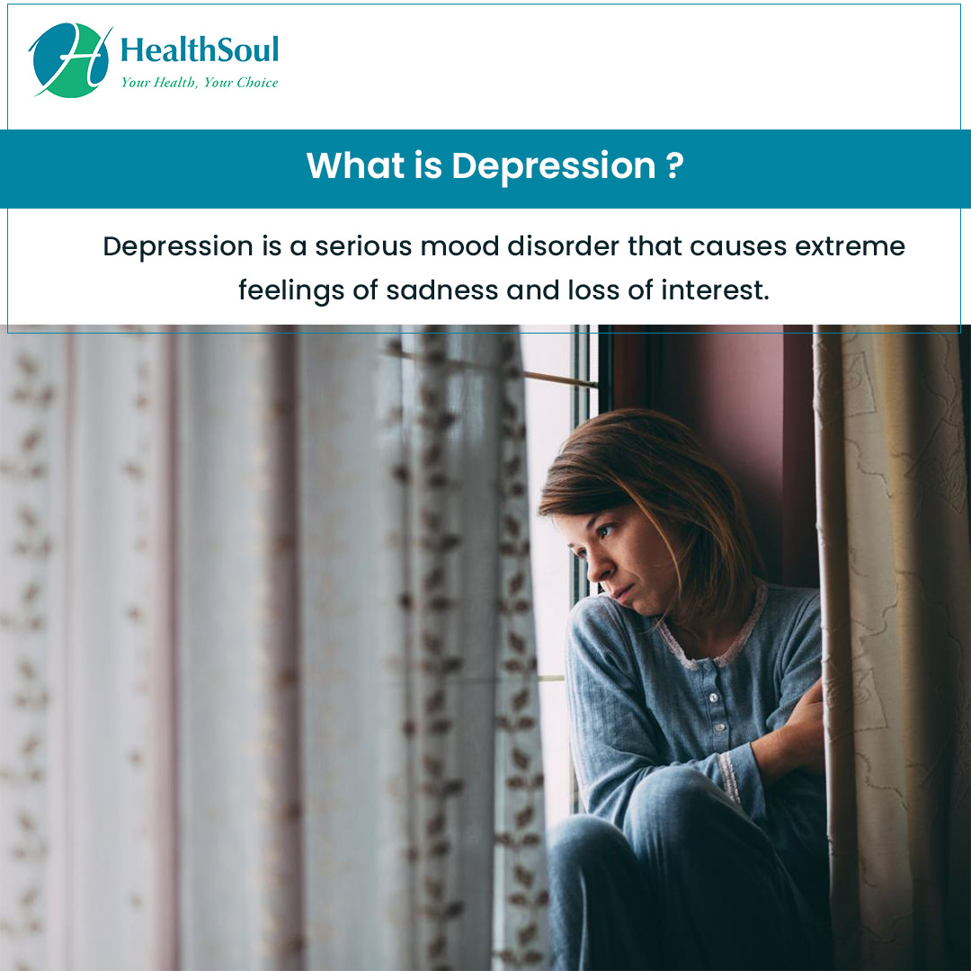 What is Depression?