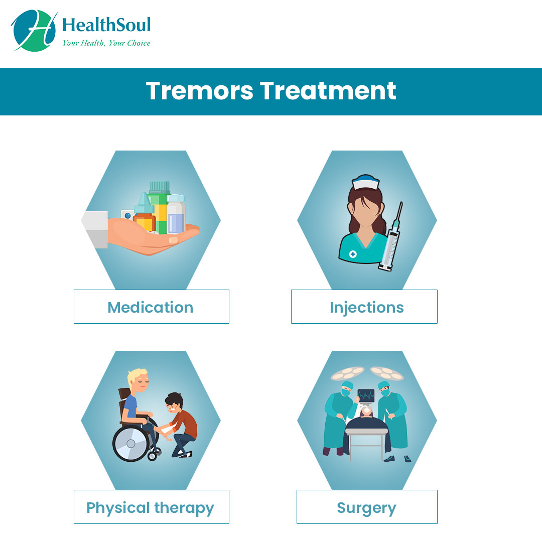 Tremors Treatment